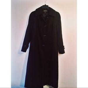 London Fog Wool Coat